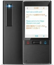 Language Translator Device 226 Countries Ultra Battery Life 2.8 Inch Big Screen