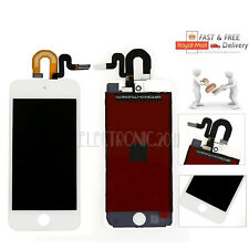 For Apple ipod touch 6 6th White Gen LCD Display Touch Glass Digitizer Screen