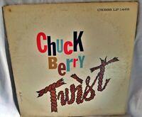 Chuck Berry Twist Chess 1465 LP 1962
