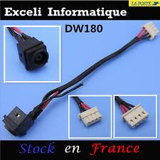 Portátil Sony Vaio vpcej1e1r / W VPCEJ1L1E / B Jack DC Power Socket Cable