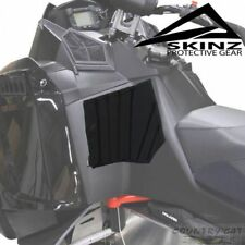 SKINZ SNOWMOBILE CONSOLE KNEE PADS POLARIS RUSH CHASSIS RMK ASSAULT PRO RIDE