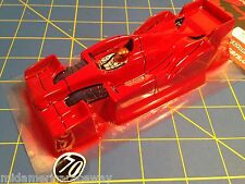 F-1 Eurosport 32 scale painted body 1/32 from Mid America Raceway 70