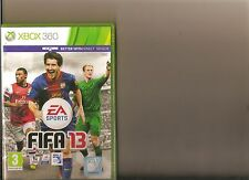 FIFA 13  XBOX 360 / X BOX 360  FOOTBALL
