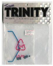 TRINITY TRI30915 blue front sway bar 1/16 Scale NEXT Nitro RTR Truggy TRI30915