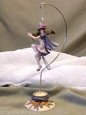 Dragonsite Secret Recipes Kitchen Witches Brigid Ashwood BA65008 Brand New w/Box