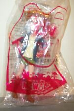 LIV DOLL HAYDEN FASHION NEW MCDONALDS # 1 FREE SHIPPING DOLL BOOTS  HAT TOY 2011