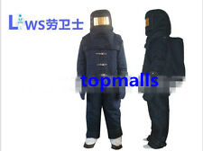 Thermal Radiation 1000 Degree Heat Insulation Fire Proximity Suit