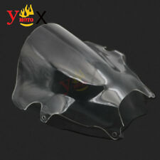 Clear Windscreen Windshield For Suzuki Bandit GSF 1200 2001-05 GSF600S 600 00-05