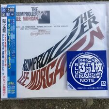 "Lee Morgan ""The Rumproller"" Joe Henderson Blue Note Japan TOCJ-6498"