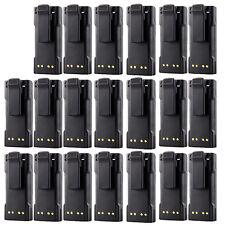20X 2100mAh NTN7143 NTN7144 Battery for MOTOROLA HT1000 MT2000 MTS2000