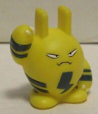 1999 Pokemon Finger Puppet Elekid Figure Gotta Catch Them All Nintendo Bandai