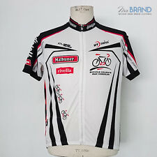 MAGLIA CICLISTA BYCICLE HOLIDAYS MAX HURZELER ART.2583