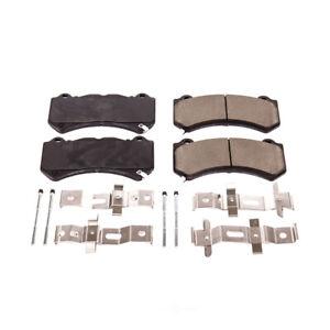 Disc Brake Pad Set Front Power Stop Z23-1405