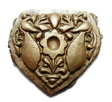 VINTAGE INDIA - BRONZE JEWELRY DIE MOLD  - HAND CASTING  JEWELRY MAKER'S MOULD