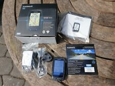 Garmin Edge 810 GPS Bike Computer With Garmin Navigator Europe NT Maps