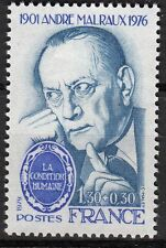FRANCE TIMBRE NEUF  N° 2032 B **  ANDRE MALRAUX