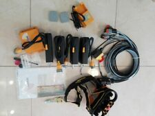 HETRONIC NOVA-L Radio Remote Control Systems 4 FUNCTIONS CRANE CAMION FORD CARGO