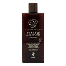 Tecna Teabase Clarifying Shampoo 250 ml / Capelli Grassi - Seboregolatrice