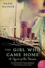 Gaynor, Hazel-The Girl Who Came Home (UK IMPORT) BOOK NEW