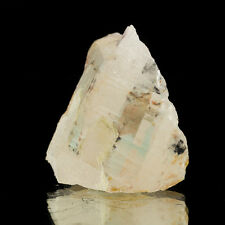 "1.7"" PHANTOM AJOITE in Clear Quartz Bright TurquoiseBlue Color S.Africa for sale"