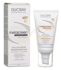 Ducray Melascreen SPF 50+ Lumière traitement de induite par le soleil
