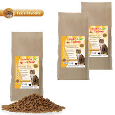 Power of Nature Natural Cat Fee's Favorite Katzenfenfutter Huhn getreidefrei
