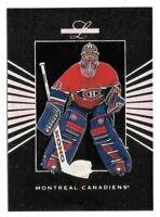 1994-95 Patrick Roy Leaf Limited #28 - Montreal Canadiens