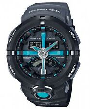 Casio G-Shock * GA500P-1A Urban Sports Anadigi Black Grey Watch COD PayPal