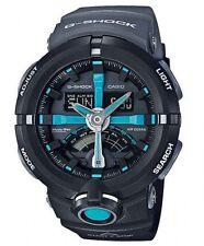 Casio G-Shock *GA500P-1A Urban Sports Anadigi Black Grey Resin Men COD PayPal