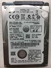 """Hitachi 250GB Internal 2.5"""" Z7K320-250 HTS723225A7A364 laptop hard drive"""