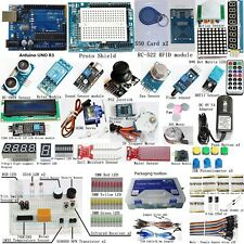 Full Edition UNO R3 for Arduino Starter Kit