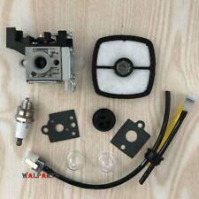 Carburador Kit de línea de combustible de Filtro de aire para Echo SRM-225 GT-225 PAS-225 Zama RB-K93
