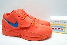 a3943752a678 Nike Zoom KD II 2 Supreme - Creamsicle - Size 11 - 398262-800