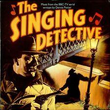 Banda Sonora Original The Singing Detective 1986GB Vinilo LP Excelente Estado