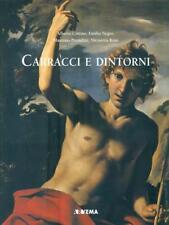 CARRACCI E DINTORNI  AA.VV. ARTEMA 1996