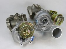Turbolader Audi S4 B5 2,7 T 265PS