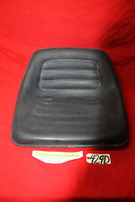 Simplicity LT RIding Lawn Mower Tractor Low Back Seat 1714316SM