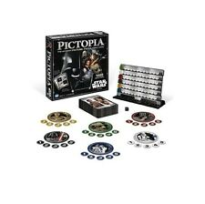 Star Wars Pictopia Ultimate Picture Trivia Game New Sealed