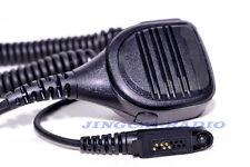 Wholesale 10 x Rainproof Heavy duty Speaker Mic for Motorola GP328plus GP344