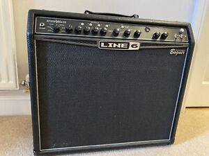 Line 6 Bogner Spider Valve 112 Mk I Guitar Amplifier