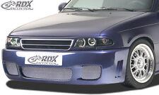 "RDX Stoßstange Opel Astra F ""GT4"" Front Schürze Vorne Spoiler RDFS006"
