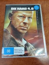 Die Hard 4.0 Definitive Edition DVD (P13500-14)