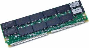 HP 8MB 70ns FPM Parity SIMM Memory 1818-5711 36bit Parity Fast Page Mod