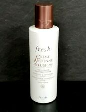 Fresh Creme Ancienne Infusion Treatment Toner 4 oz 120 ml 95% remaining READ