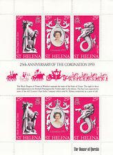 282615 / Prominente ** MNH Royal  St. Helena 304-06 KLB