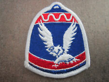 Korean Military Advisory Group KMAG US Army Military Cloth Patch Badge