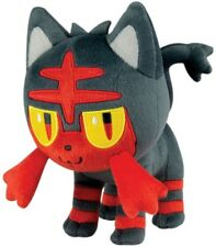 Pokemon Litten 8-Inch Plush [Standing]