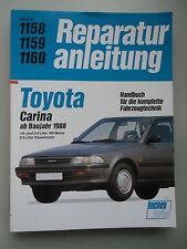 Reparaturanleitung 1158-1159-1160 Handbuch für die komplette Fahrzeugtechnik