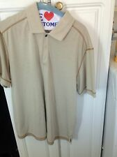 Tommy Bahama Polo. XL. EUC