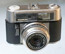 Voigtländer Vitomatic IIb, appareil photo télémétrique allemand vers 1960